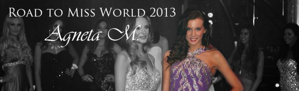 Miss World Sweden 2013