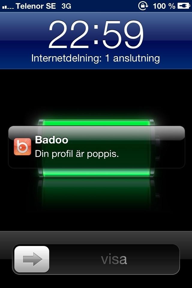 Dejta Badoo