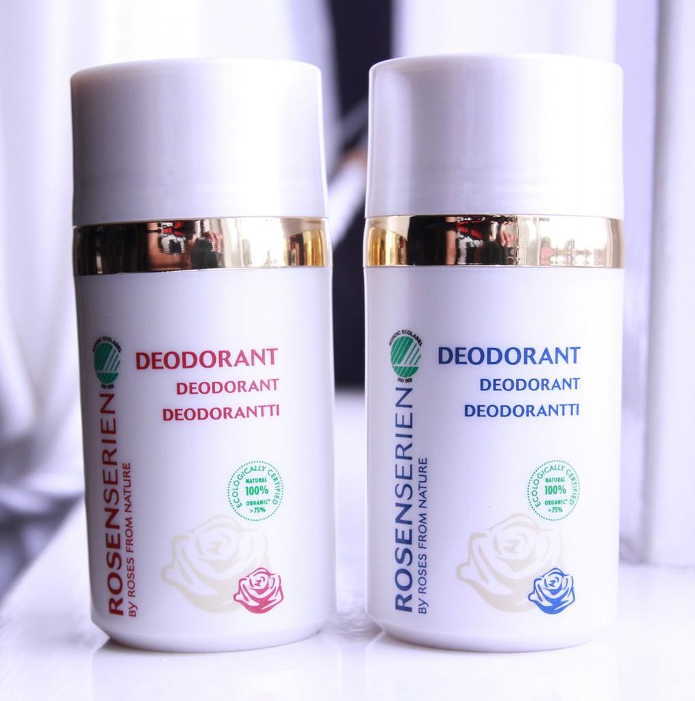 deodorant utan aluminium och parabener