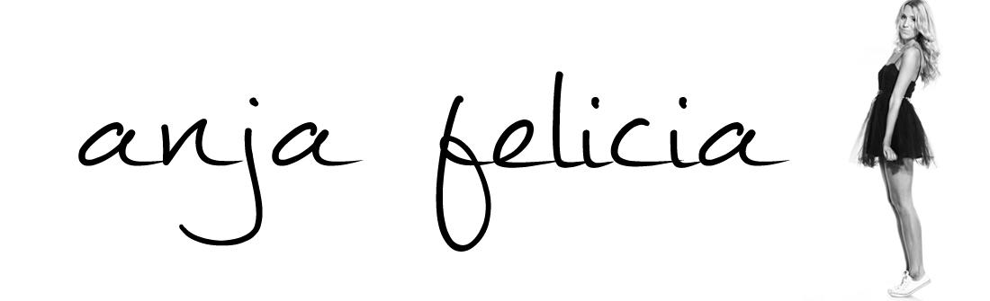 Anja Felicias