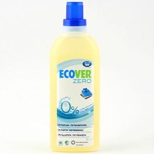 städa badrummet miljövänligt