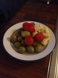 middag fnask sex nära Borås