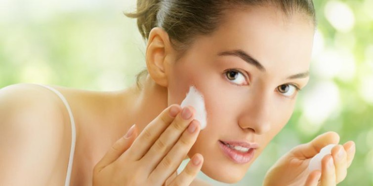 best skincare products for combination skin