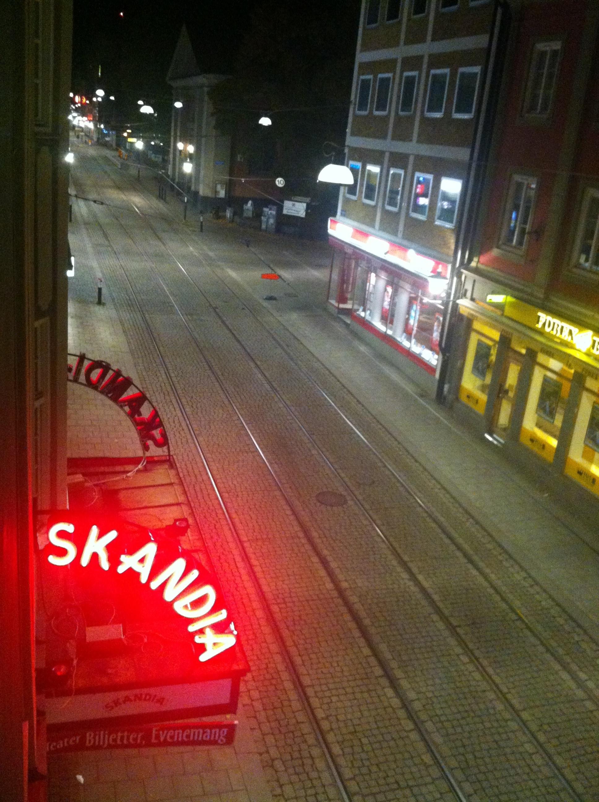 Dejt I Norrköping