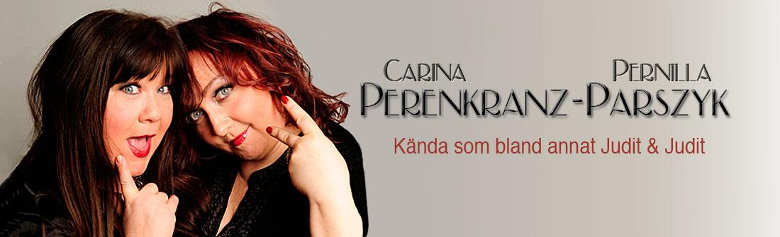 Carina & Pernilla
