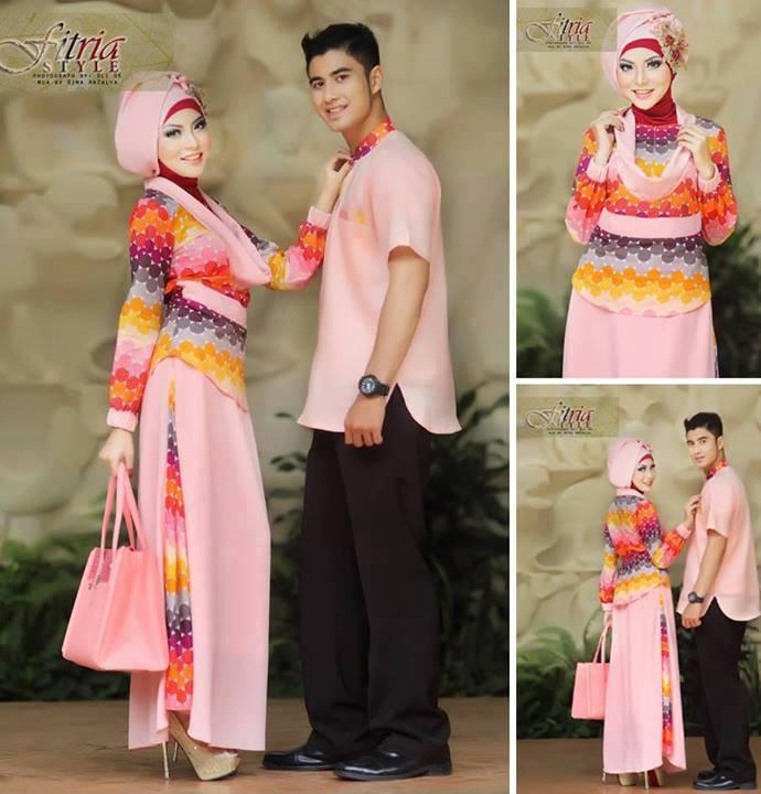 Okategoriserad baju muslim dan baju wanita online Baju gamis couple online