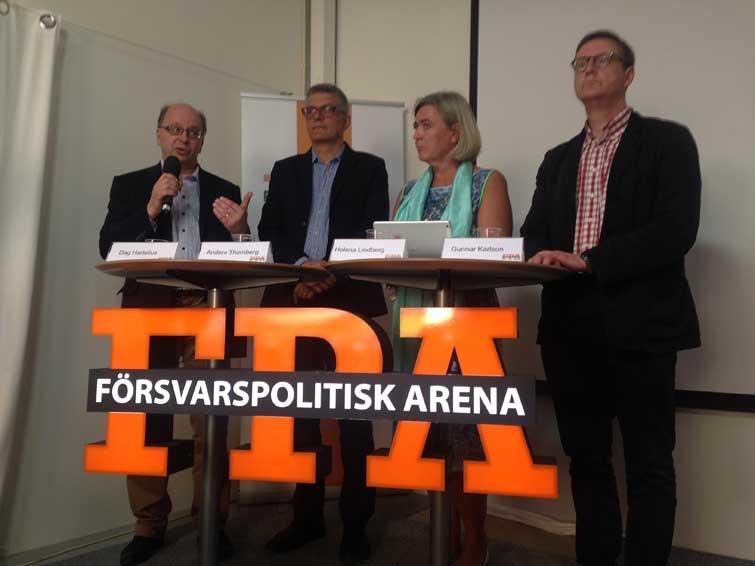 dejting 2014 Visby