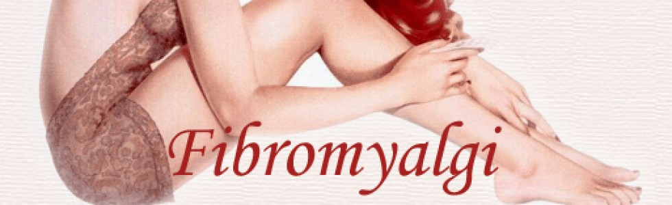 Att leva med Fibromyalgi