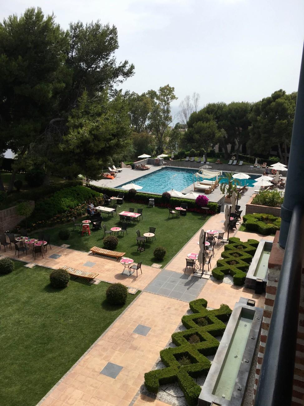Hotel vincci selecci n estrella del mar marbella ellenf - Hotel estrella del mar marbella ...