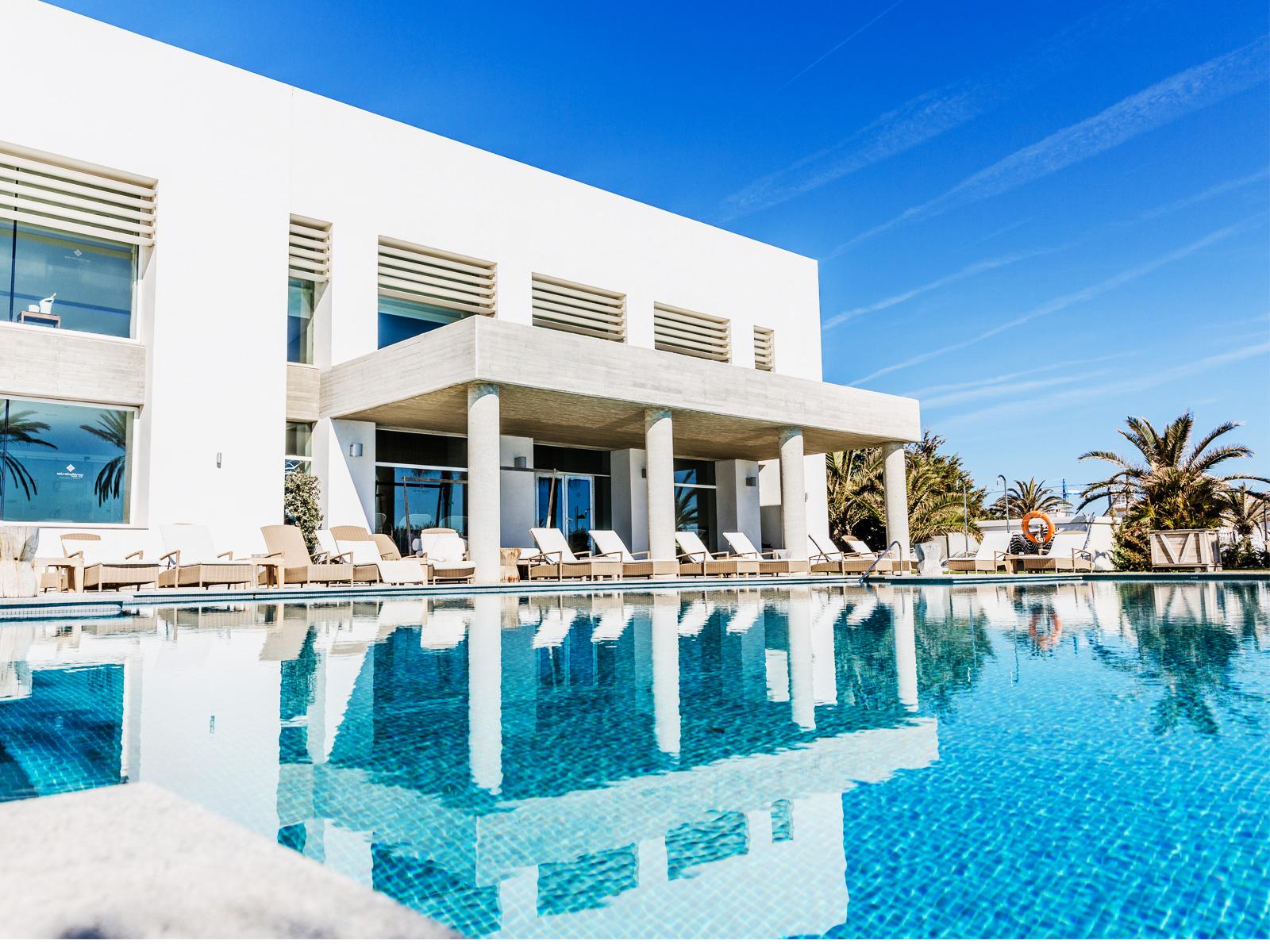 Marbella 27 juni vincci selecci n estrella del mar ellenf - Hotel estrella del mar marbella ...