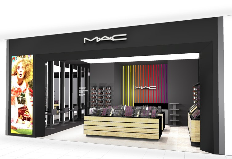 MAC FSS Mall of Scandinavia