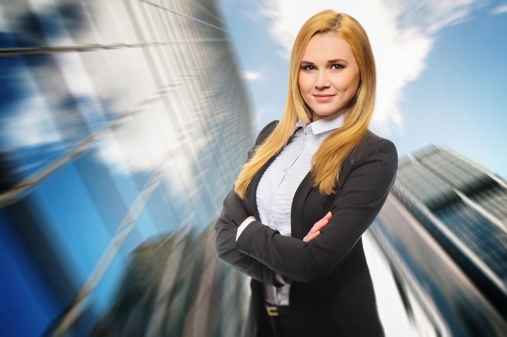 Fler kvinnor startar foretag