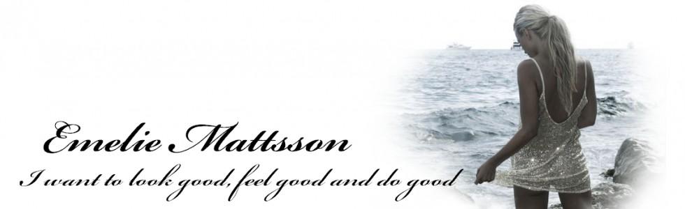 Emelie Mattsson