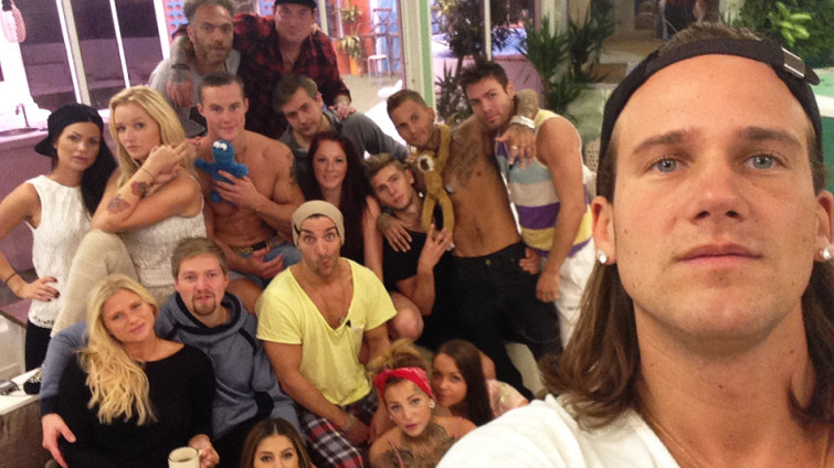 big brother 2014 norge sexye damer