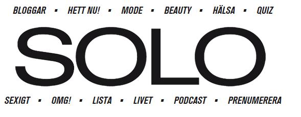 blogg solo