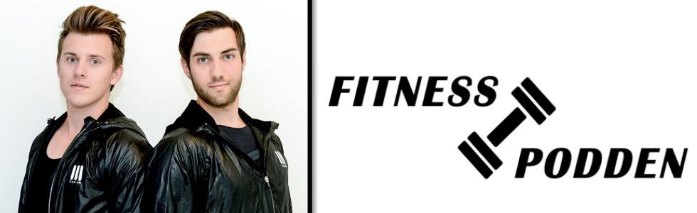 FitnessPodden