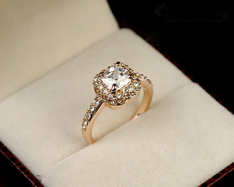Best Wedding Rings Under