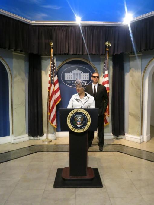 president¨