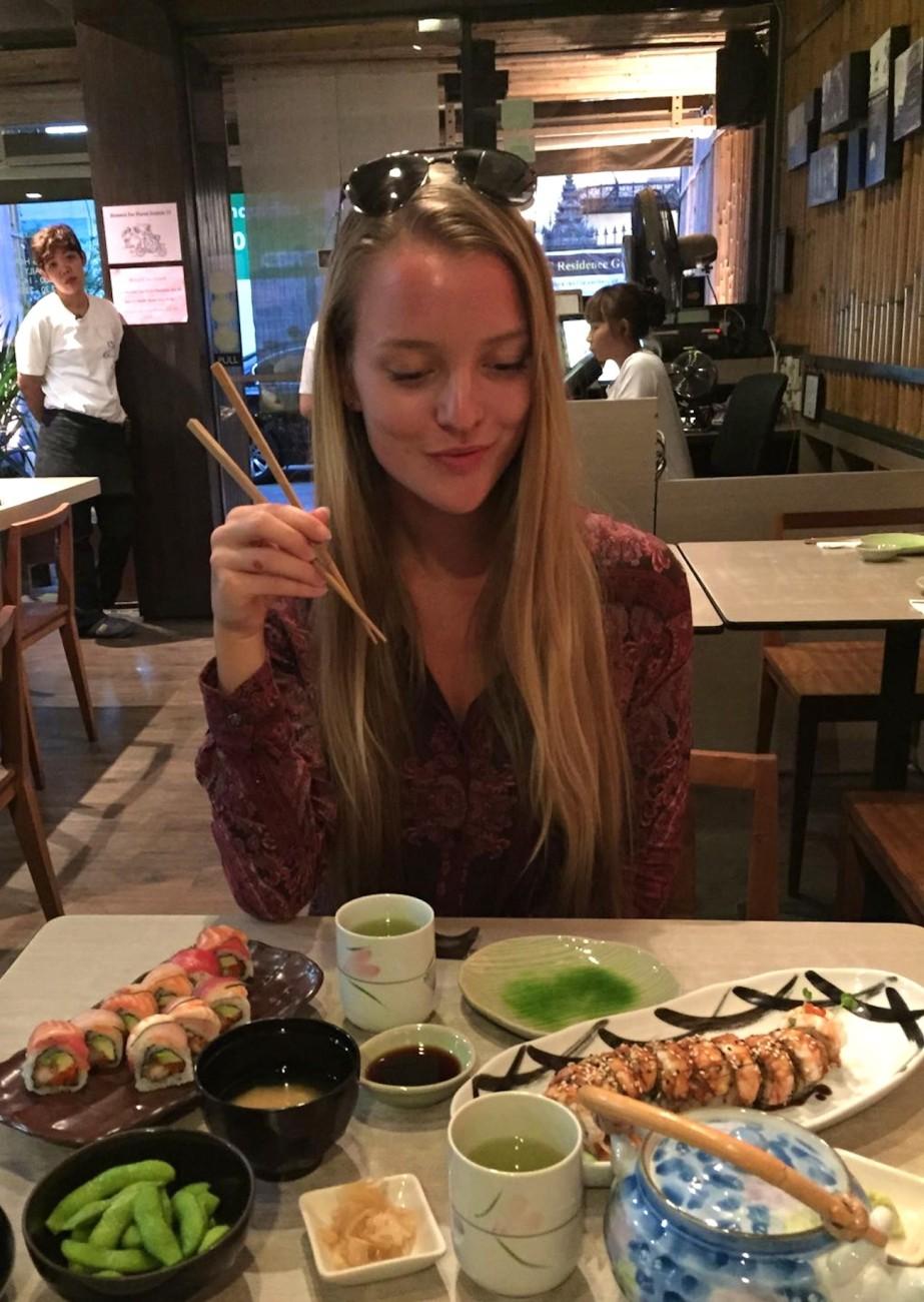 Restaurant Japonais Ris Orangis Ta Sushi