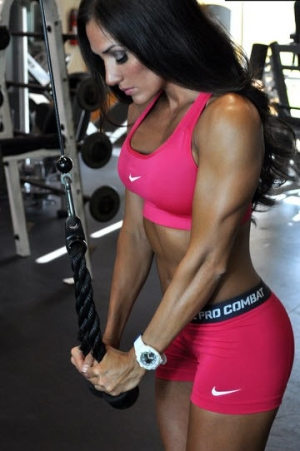 fitness träning blogg