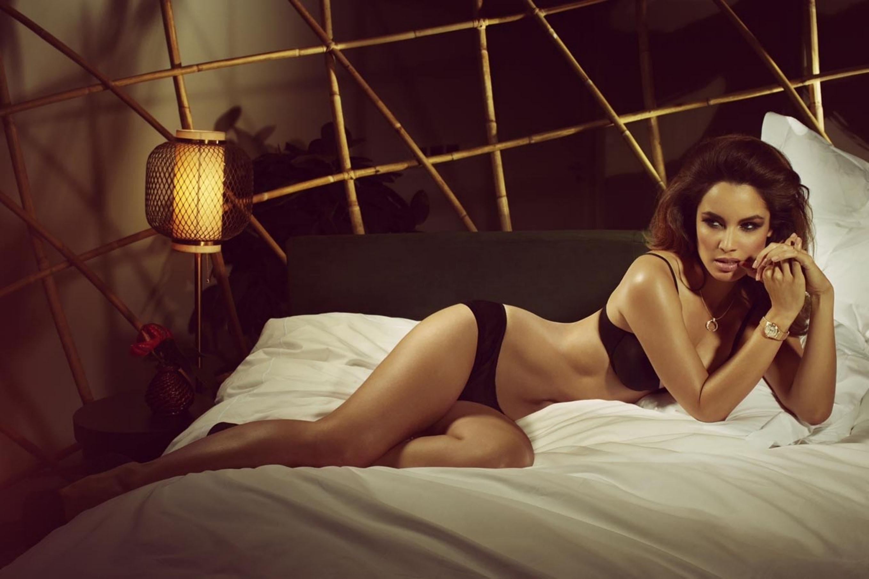 naken artist modell