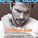 Christian Bale för Details