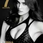 Irina Shayk för 7Hollywood Magazine