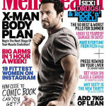 Hugh Jackman för Men's Health UK