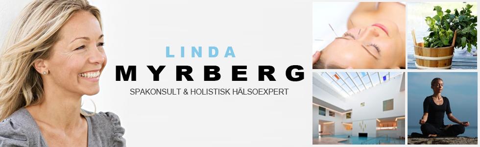 Linda Myrberg