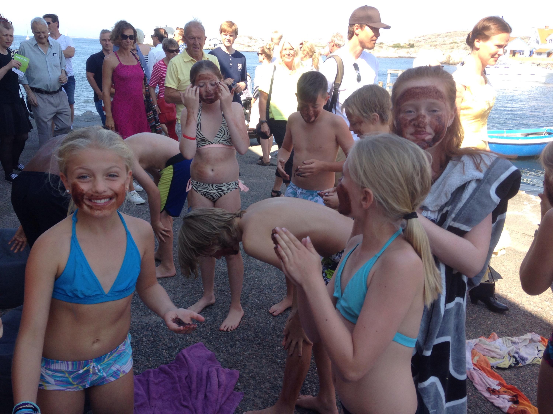 Linda Myrberg Nude Photos 35