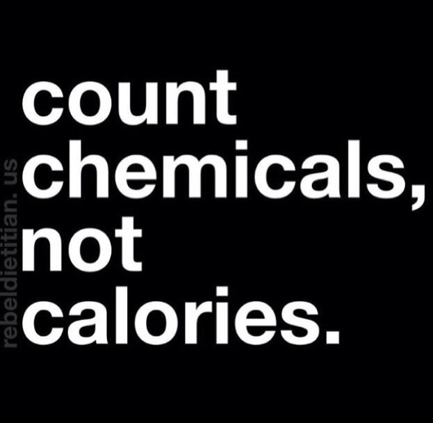 kemikalier i mat