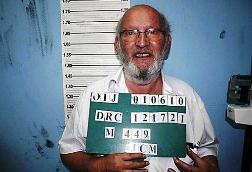 Jean Pierre Mas, mannen bakom PIP implantaten som gick bra i 13 år.