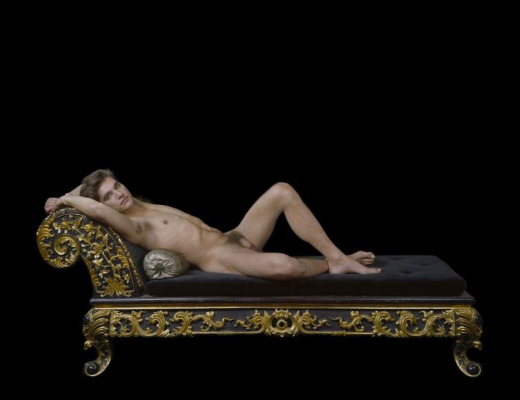 Här är bilden Gustav av Natalia Edenmont.