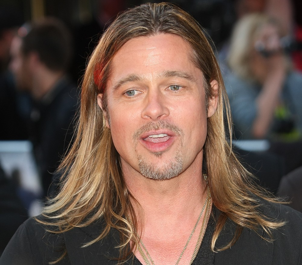 Male Hair Extensions Dilf