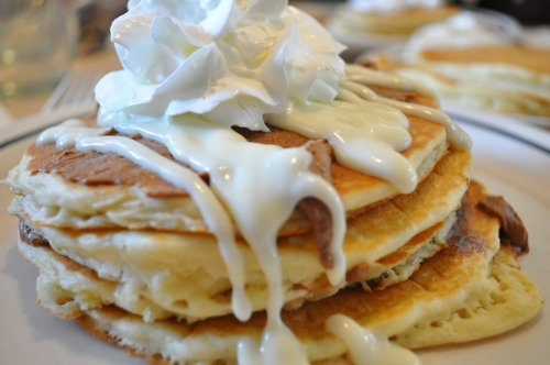 nyttiga pannkakor havregryn