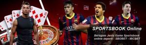 Agen Bola Terpercaya dan Terbaik di Indonesia
