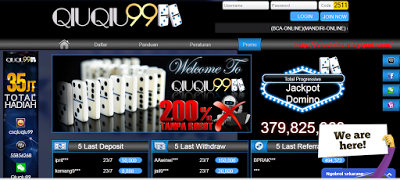 casino on line tanpa modal