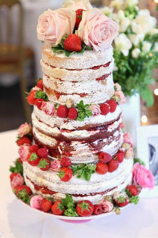 sponge-cake-wedding-cake