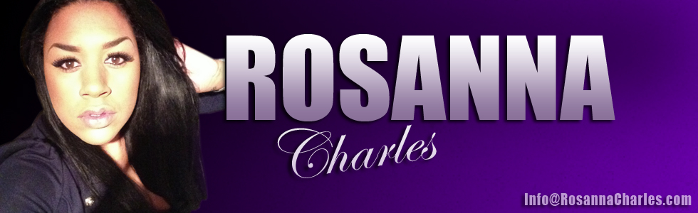 Rosanna Charles