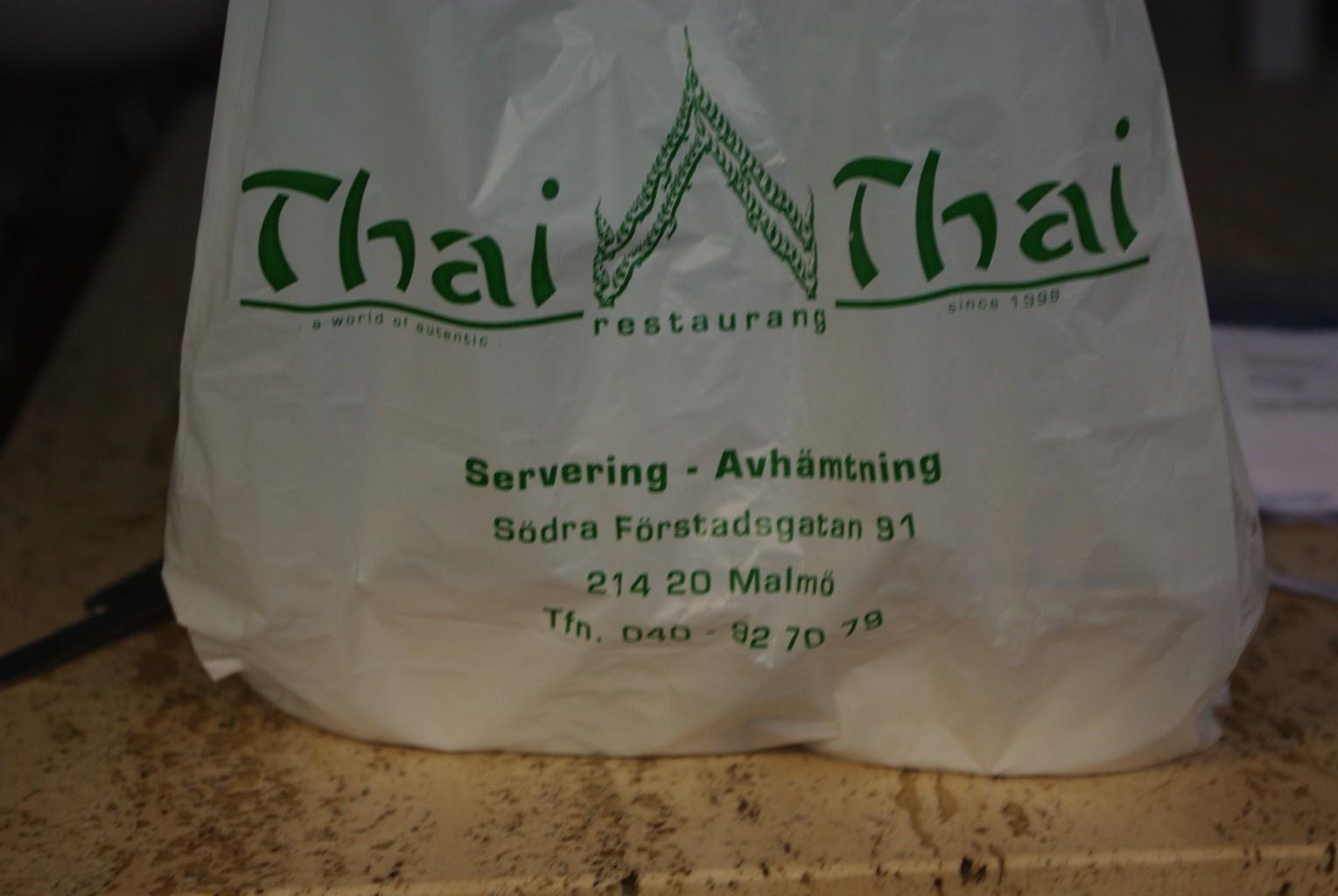 video o thai limhamn