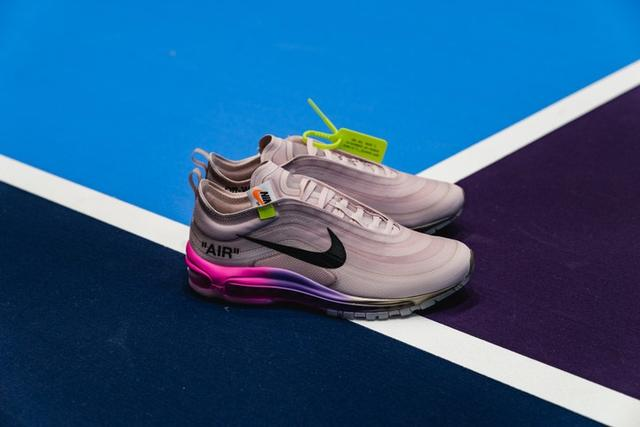 Off White x Serena Williams x Nike Air Max 97