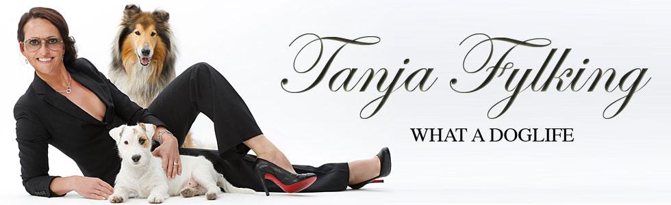 Tanja Fylkings blogg