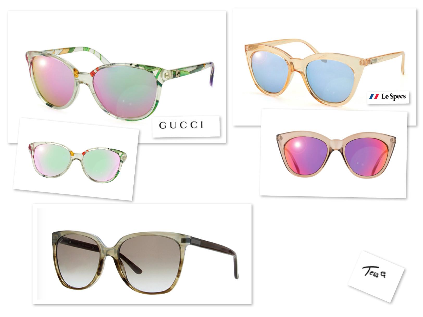 """Funderar på någon av dessa  Dock är nedersta Gucci inte spegelglas men klar  kandidat för """"vanliga"""" stilrena glasögon. ad200fb1aa452"""