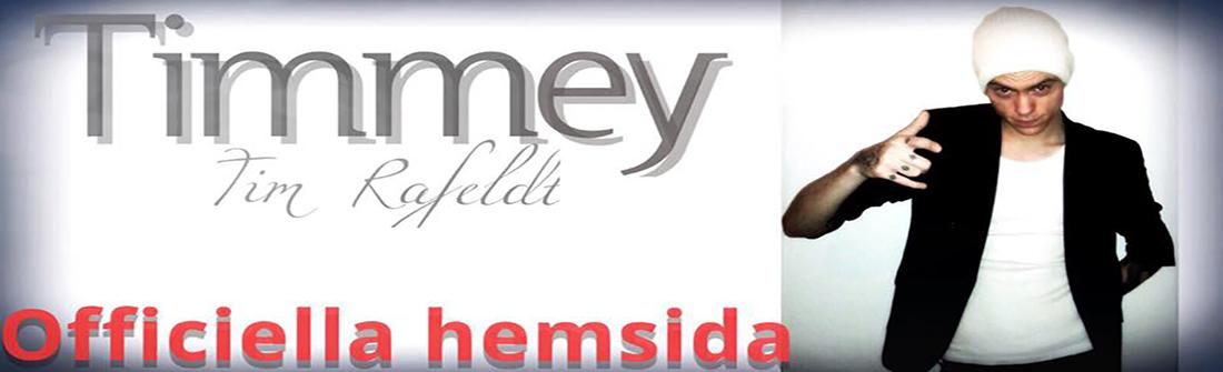 Timmeys officiella Hemsida