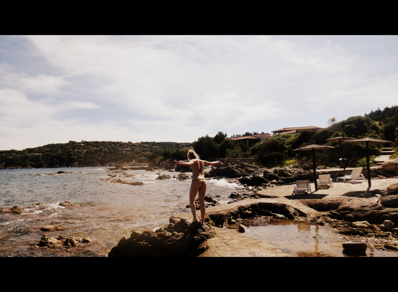 dejta svenska tjejer bikini