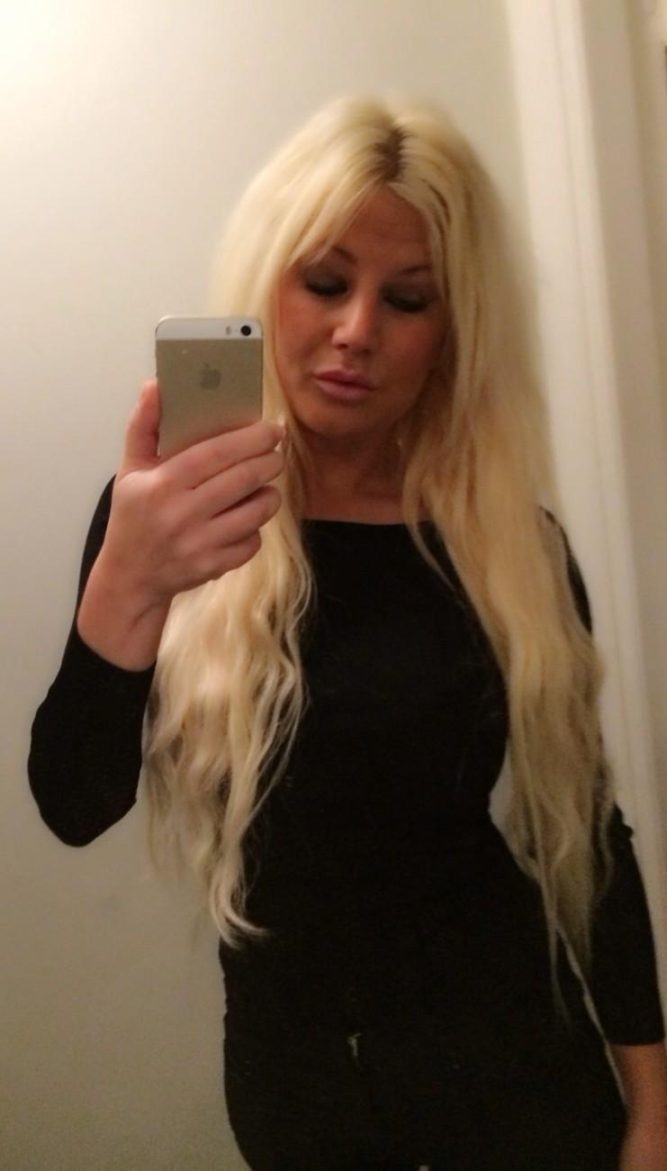 pernilla lundberg blogg