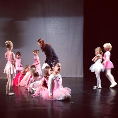 Balett Skolan Nicole
