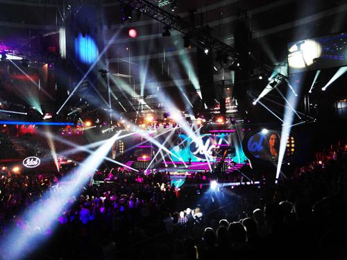 Idol-Finalen-på-Globen-2013