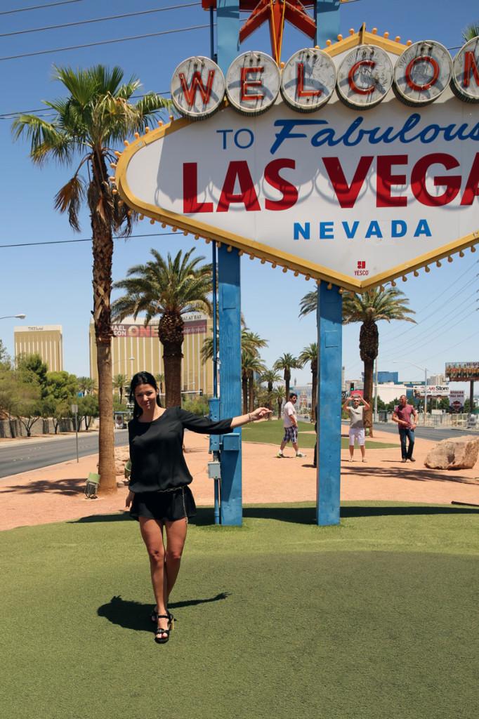 Las Vegas Vinterfall Labero