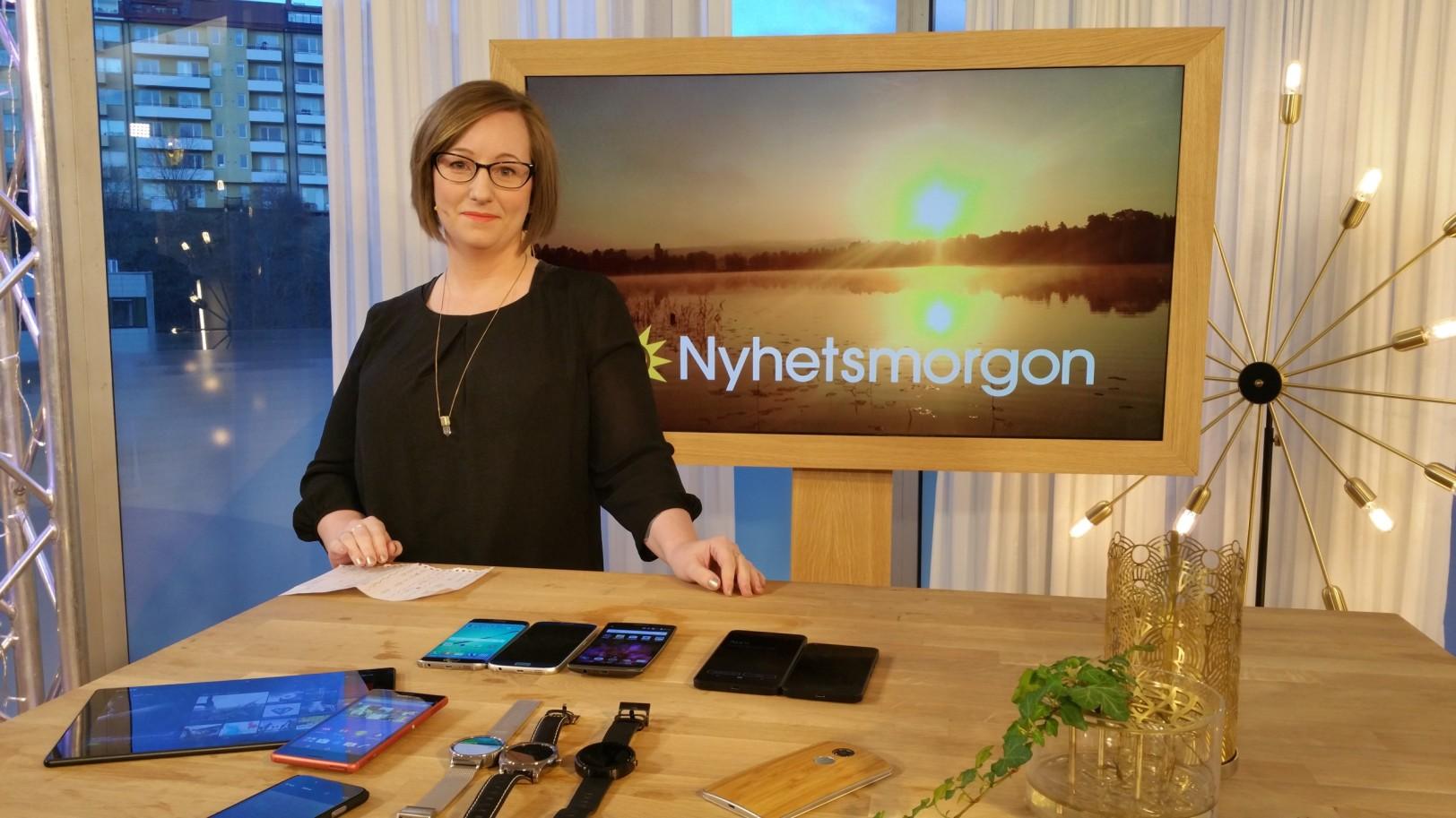 Tv4 nyhetsmorgon inköpslista